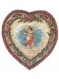 Valentine Heart - Boardwalk Originals Romantic Valentine's Day Decoration & Display